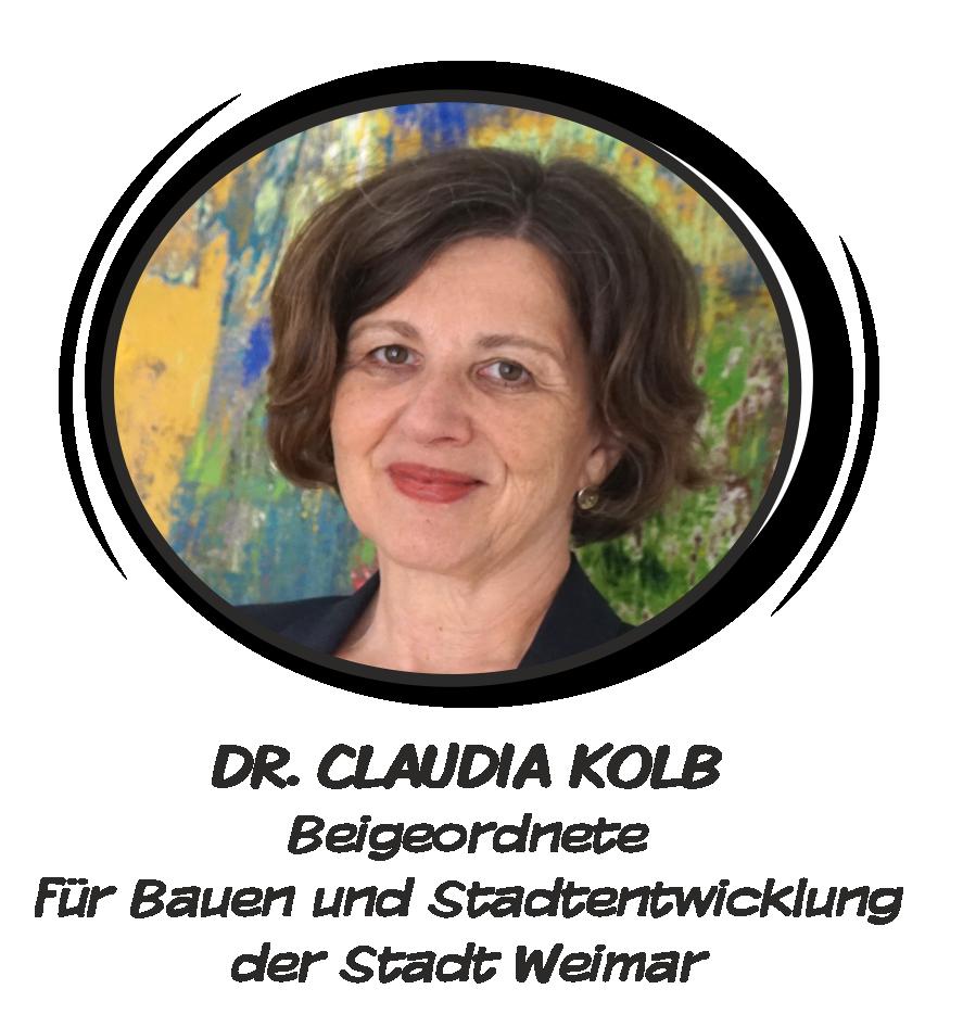Claudia Kolb