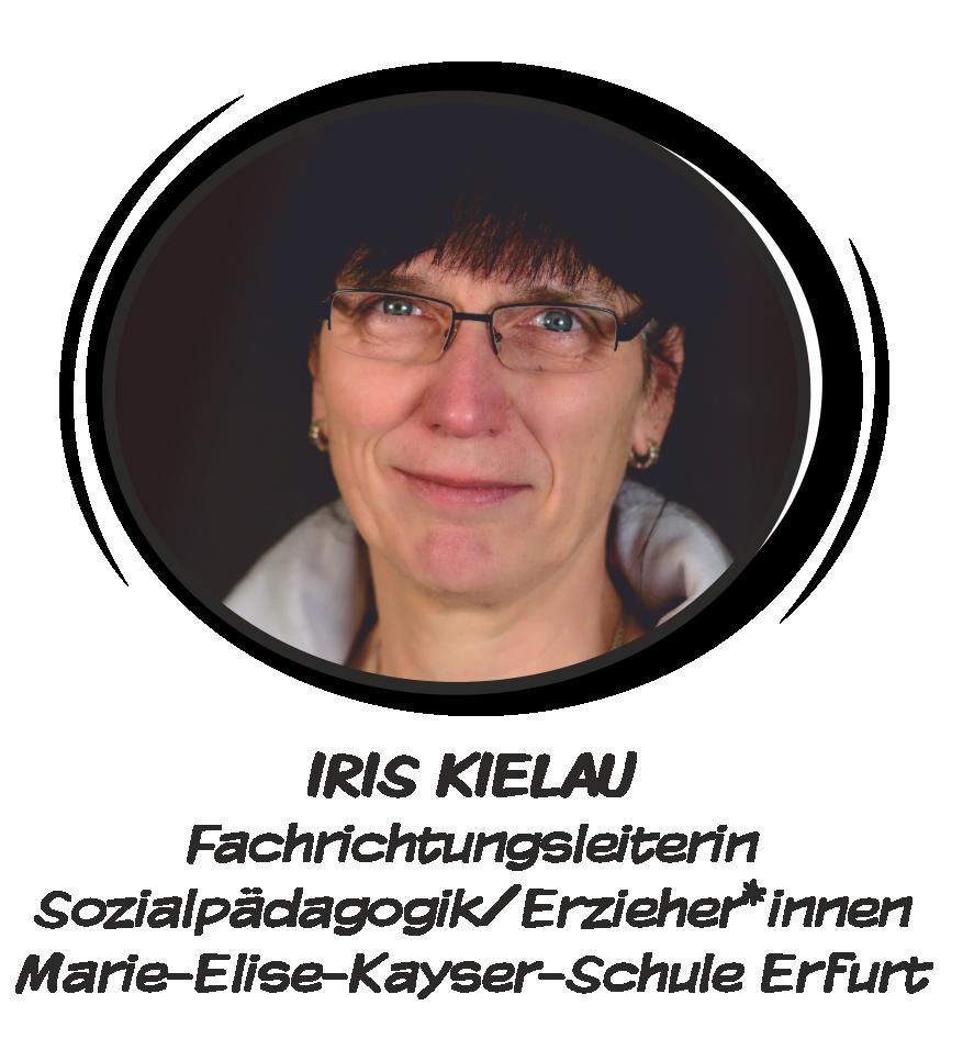 Iris Kielau