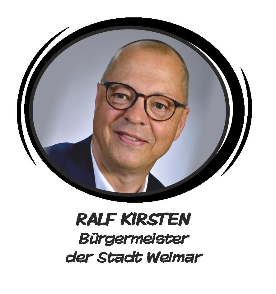 Ralf Kirsten