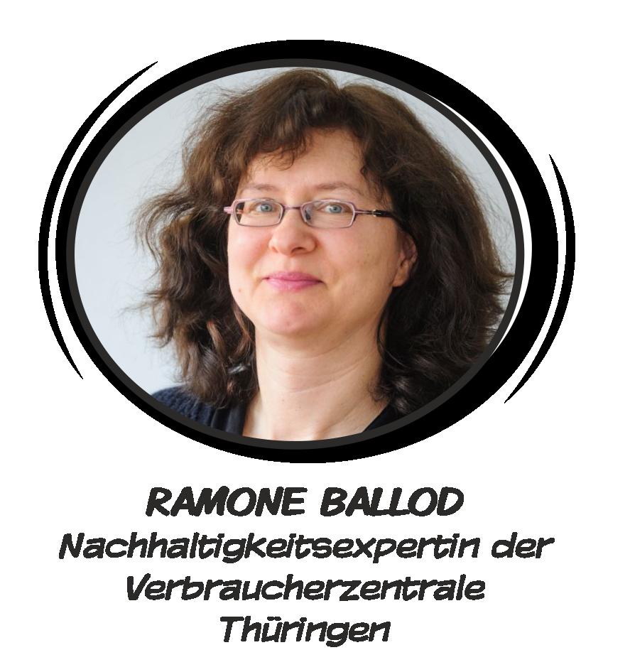 Ramona Ballod